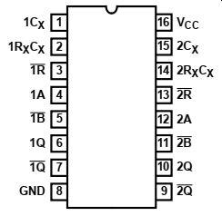 پایه های 4538